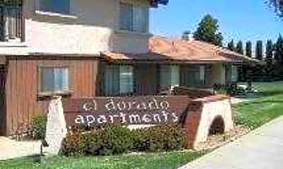 El Dorado Apartments, 0