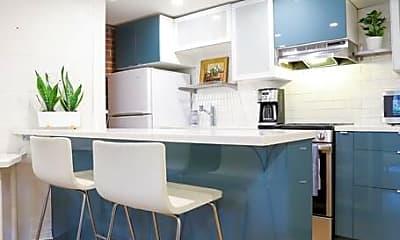 Kitchen, 114 F St SE, 0