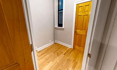 Bathroom, 209 W 21st St, 2