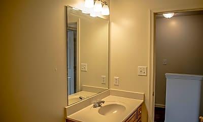 Bathroom, Sango Place, 2