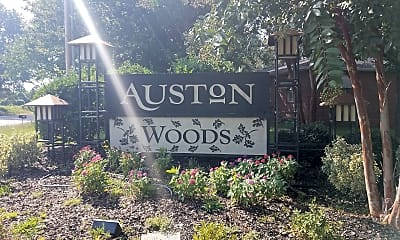 Auston Woods, 1