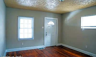 Bedroom, 2829 E Vermont St, 1