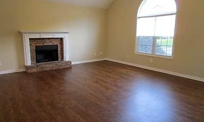 Living Room, 105 Westchester Crossing, 1