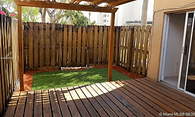 Patio / Deck, 7510 SW 152nd Ave, 2