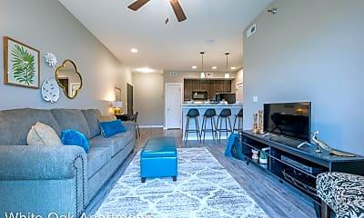 White Oak Luxury Condos, 1