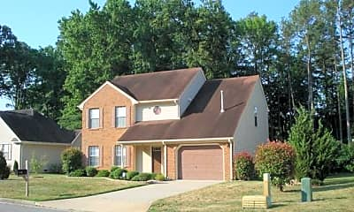 Building, 709 Fawn Lake Dr, 1
