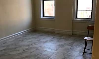 Living Room, 1420 E 4th St, 2