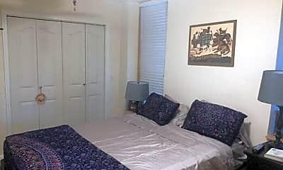 Bedroom, 1318 N Cleaver St, 1