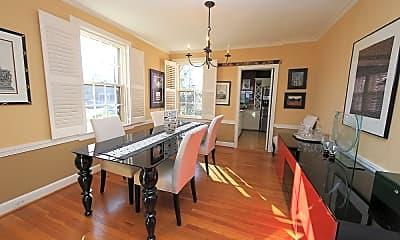 Dining Room, 1307 Dollar Ave, 1