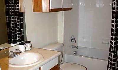 Bathroom, Cypress Creek at Reed Road, 2