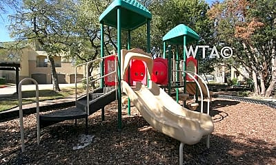 Playground, 9807 North Fm 620, 2