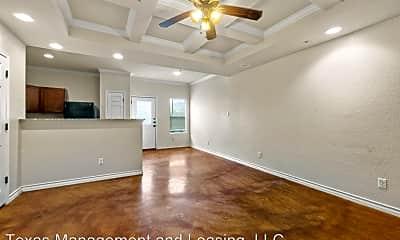 Living Room, 4932 Flipper Dr, 1