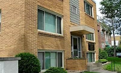 Building, 25 S Wheeler St, 2