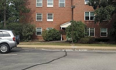 Edward J. Roy Apartments, 2