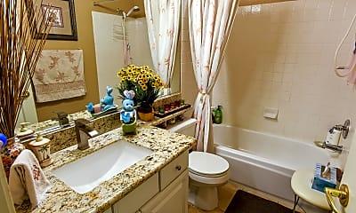 Bathroom, 2997 Paseo Hills Way, 2