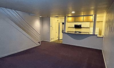 Living Room, 2629 Brown St, 1