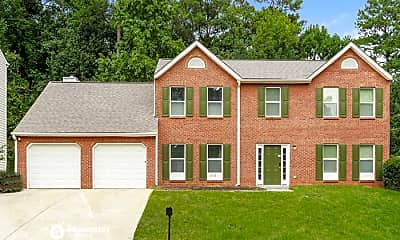 Building, 6578 Carriage Ln, 0