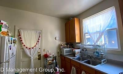 Kitchen, 2718 College Ave, 2