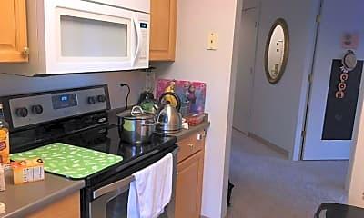 Kitchen, 1 Brookline Pl, 0
