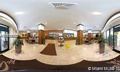 Dining Room, 3505 S Ocean Dr 905, 2