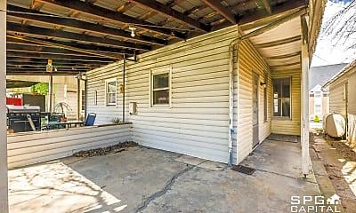 Building, 260 E Garfield St, 2
