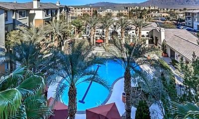 Pool, Loreto/Palacio Apartments, 0