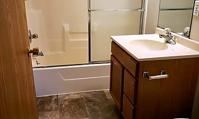 Bathroom, 3414 Orion Dr, 2