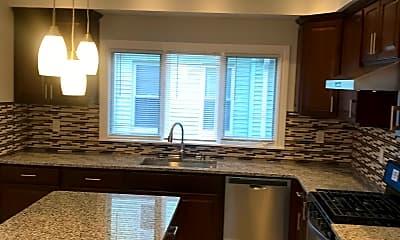 Kitchen, 424 Ferry Street, 0