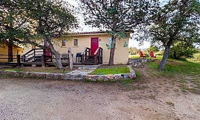 Building, 1170 N Rancho Robles Rd M2, 0