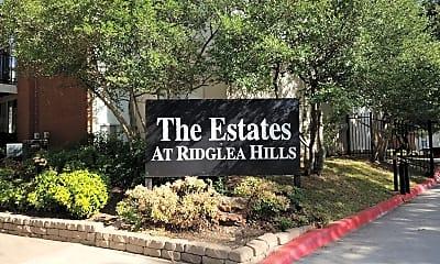 The Estates at Ridgelea Hills, 1