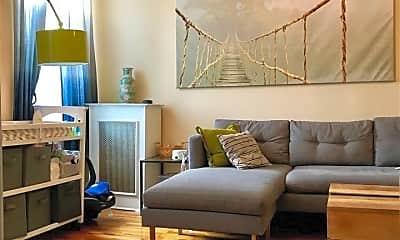 Living Room, 278 Magnolia Ave 16, 0