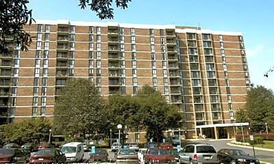 Building, 2300 Pimmit Dr 1119W, 0