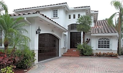 Building, 4495 NW 93rd Doral Ct 4495, 1