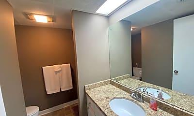Bathroom, 221 Woodland Rd, 2