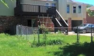 Building, 1118 Evondale Way, 1