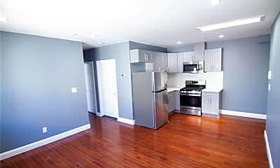 Kitchen, 737 Jerome St 2R, 1
