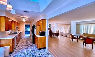 Living Room, 1230 Crittens Ln, 1