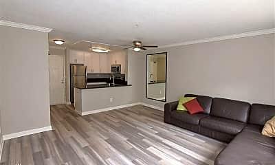 Living Room, 3550 Lebon Dr, 0