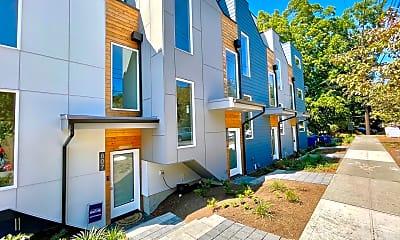 Building, 801 Davis Pl S, 1