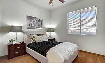 Bedroom, The Lennox, 1