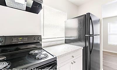 Kitchen, 7713 N Huntley Ave, 1