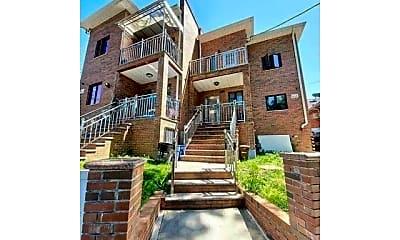 Building, 135-18 Elder Ave, 0