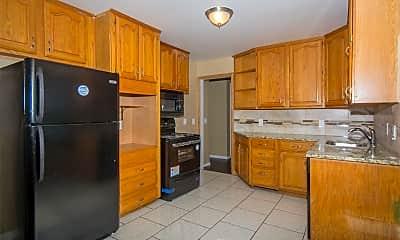 Kitchen, 3340 N 48th St, 2