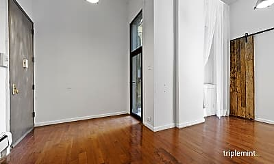 Bedroom, 259 St Nicholas Ave 1, 0