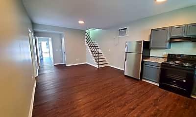 Living Room, 347 E 2nd St, 1