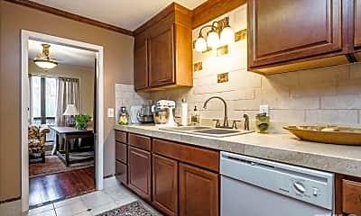 Kitchen, 618 Applecross Dr, 1