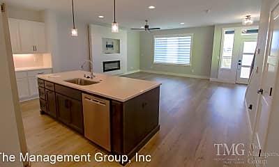 Kitchen, 10828 NE 119th St, 1