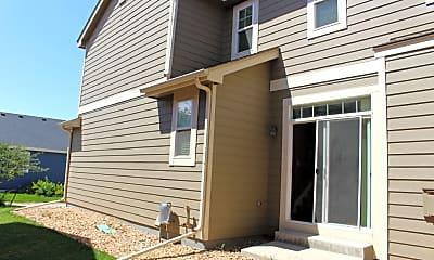 Building, 2533 Rock Creek Dr., 2