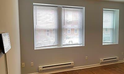 Bedroom, 3840 Haverford Ave, 1