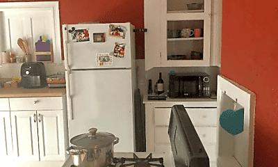 Kitchen, 27 Hawes St, 1